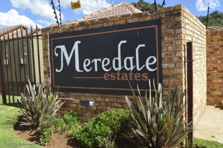 Meredale Estates